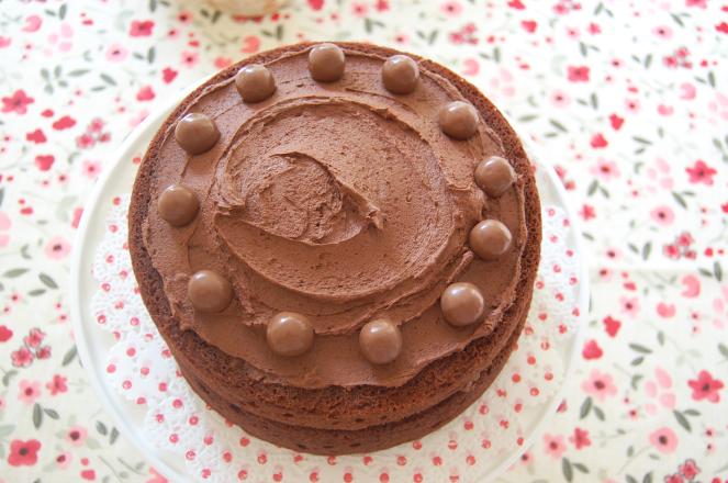 malteser-cake